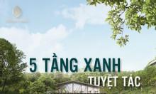 Legacy Hill Hòa Bình - 10 triệu/m2 - Bàn giao full nội thất
