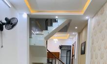 Bán nhà Trương Công Định, 3 lầu, hẻm 4m ngay trung tâm TP. Vũng Tàu