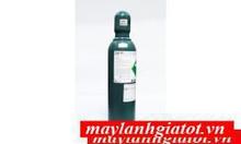Đại lý gas lạnh Thành Đạt bán gas Chemours Freon R 23 USA bình 9.08 kg