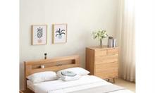 Giường ngủ dễ thương sang trọng hiện đại tiện dụng