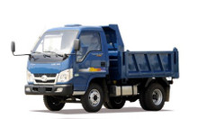 Ben Forlan FD250.E4 tải trọng 2.5 tấn