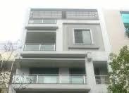 Bán nhà phố Phú Xá DT 65m2, MT 6m, gara ô tô giá 6 tỷ
