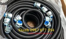 Ống kẽm bọc nhựa PVC Phi 32