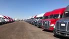 Đầu kéo Mỹ Freightliner Cascadia (ảnh 1)