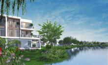 Sỡ hữu không gian sống sinh thái xanh ven sông với KDT Khánh Vĩnh