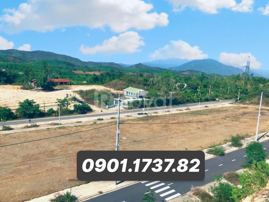 Sở hữu ngay đất nền Khu đô thị mới Khánh Vĩnh giai đoạn 1 chỉ 666tr