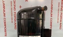 Bán, thay block máy lạnh công nghiệp Copeland 15 hp ZR190KC giá tốt, bảo hành dài hạn