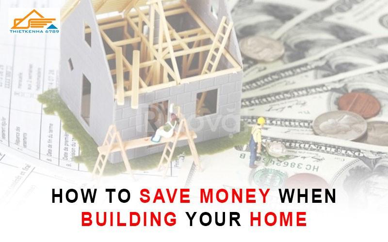 Kinh nghiệm xây nhà lần đầu để tiết kiệm chi phí (ảnh 1)