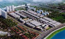 Cơ hội đầu tư liền kề- biệt thự Louis City Lợi Nhuận ngay 7%