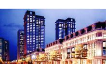 Bán suất ngoại giao liền kề Louis city Hoàng Mai 93,5m