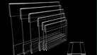 Gia công các mẫu kệ checklist mica dán tường quận 1 (ảnh 4)