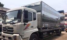Xe Dongfeng 8 Tấn Thùng Dài 9M5 - Mới 2020