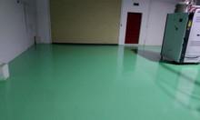 Cung cấp sơn epoxy Cadin kháng hóa chất cho nền nhà xưởng