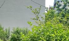 Bán 52 m2 đất nở hậu Lạc Long Quân, Tây Hồ