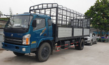 Xe tải chiến thắng 8 tấn thùng bạt | Giá thanh lý