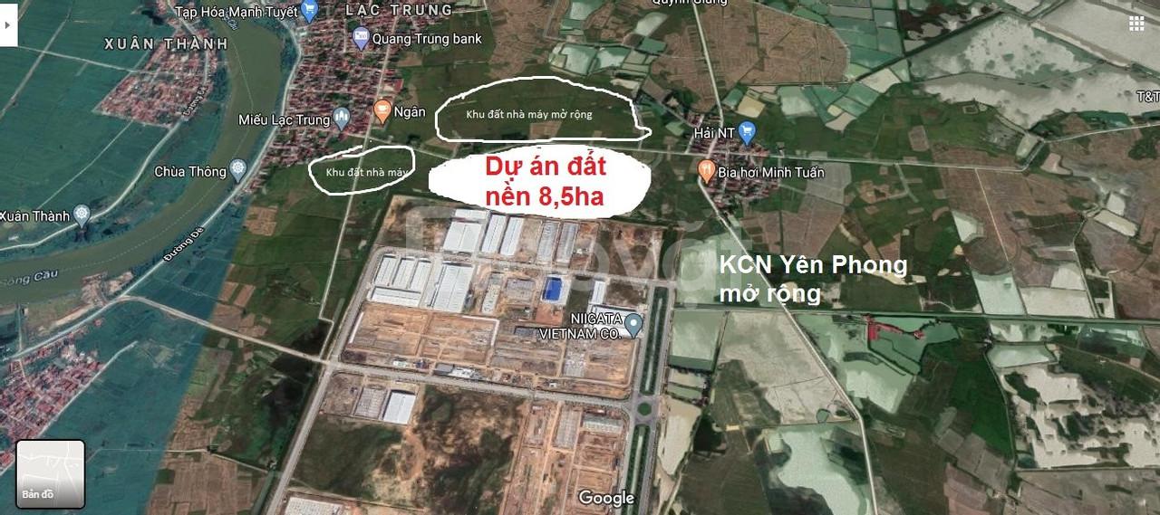 Bán 5 suất ngoại giao Dũng Liệt Green City Samsung Bắc Ninh