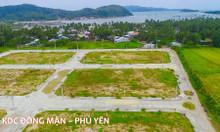 Chỉ với 555 triệu - Sở hữu đất nền sổ đỏ ven biển Vịnh Xuân Đài