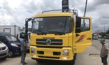 Xe tải Dongfeng B180|Dongfeng 8 tấn thùng 9M5+Bình Dương
