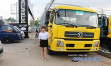 Xe tải Dongfeng 8 tấn|Dongfeng thùng 9 mét + Đồng Nai