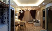 Cho thuê căn hộ cao cấp Tràng An complex 3 phòng ngủ, full đồ