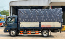 Xe tải 3.5 tấn ollin 700 new