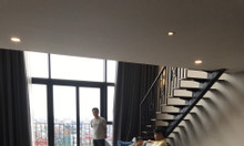 Bán căn hộ duplex 75m2 đẳng cấp tại PentStudio, Tây Hồ, view Hồ Tây