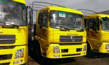 Xe tải Dongfeng 8 tấn, Dongfeng B180