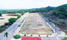 Chỉ 3.8-4tr/m2 sở hữu ngay lô biệt thự 160m2 bên sông Cái Nha Trang.