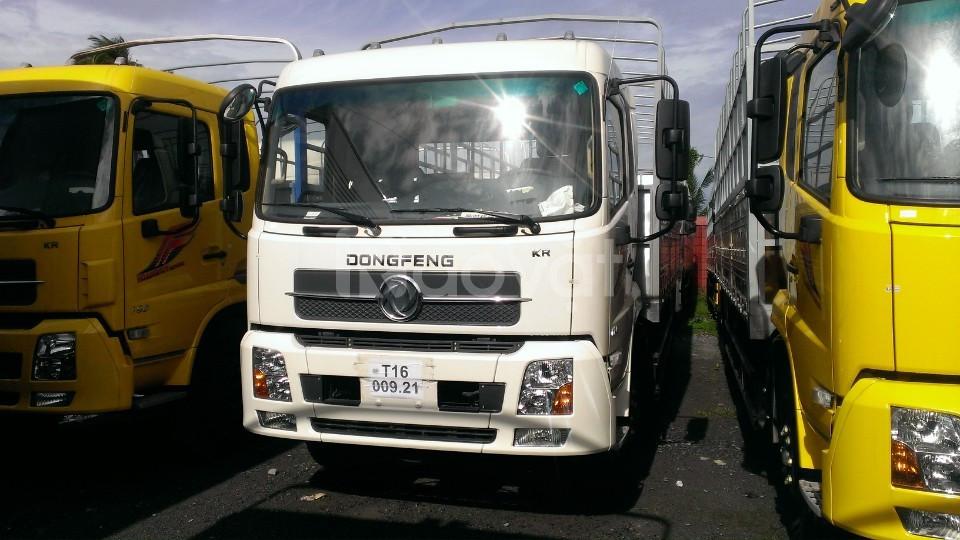Xe tải Dongfeng B180 9 tấn|Dongfeng 9 tấn thùng 7M5