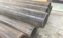 Ống tròn thép: Ống thép phi 219x10, ống thép 219x8, ống thép 216x6