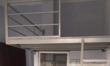 Cho thuê phòng trọ mới đường Trần Bình Trọng, Bình Thạnh,giá từ 3tr/th