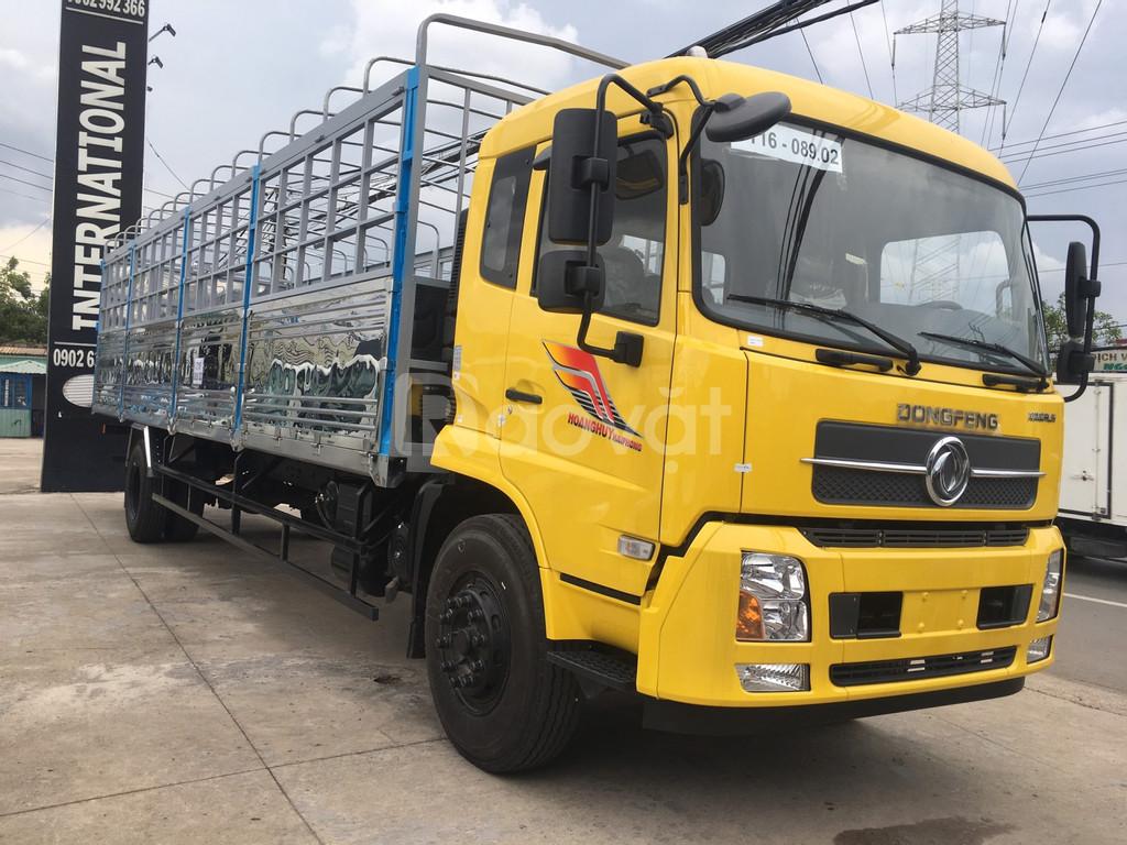 Xe tải Dongfeng B180 Dongfeng 8 tấn thùng 9M5+Bình Dương