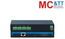 NP304T-4DI(RS-485): Bộ chuyển đổi 4 cổng RS-422/485 sang Ethernet