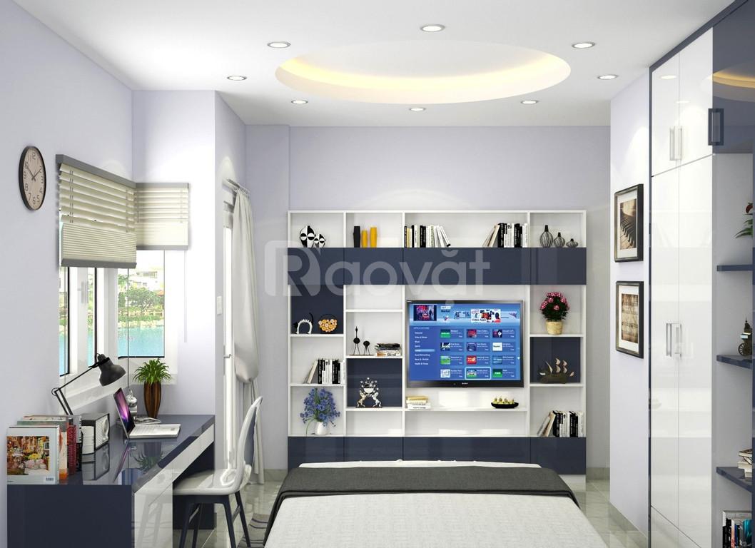Dịch vụ thiết kế và thi công nội thất trọn gói tại Đà Nẵng