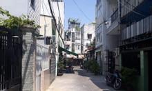 Nhà rẻPhan Xích Long, Quận Phú Nhuận, 75m2, hẻm xe hơi, 6,1 tỷ