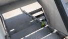 Cầu thang sắt ngoài trời (ảnh 6)
