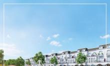 Chỉ từ 4tr/m2 Sở hữu ngay biệt thự bên sông Cái Nha Trang.