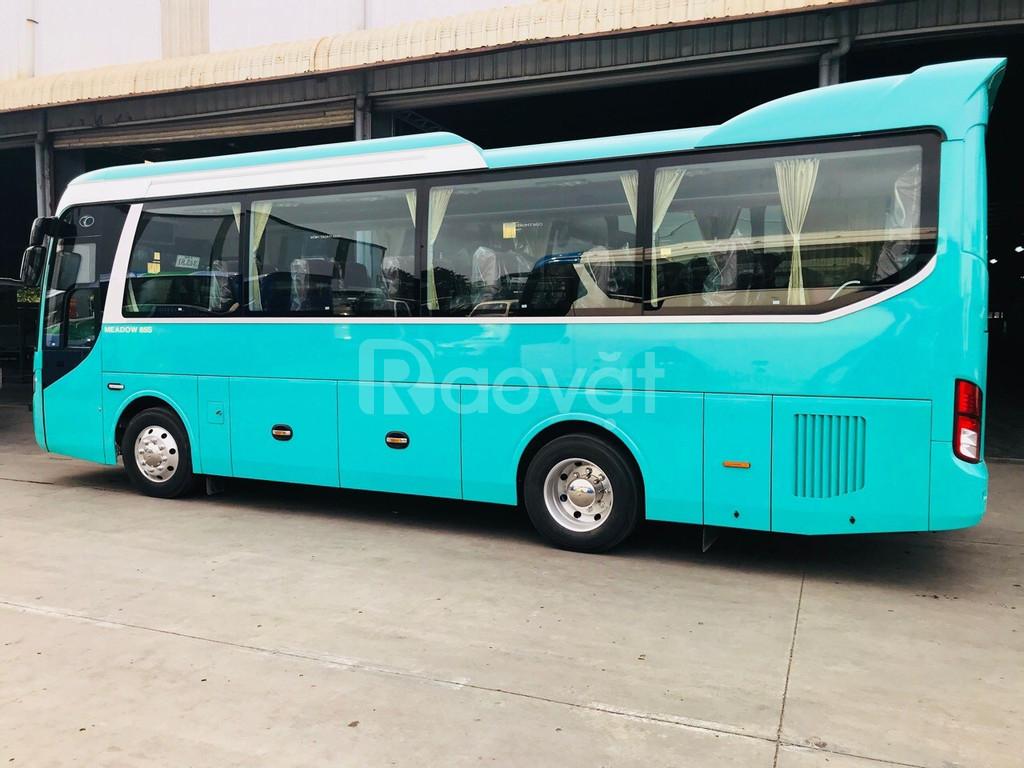 Xe khách 34 chỗ Thaco TB85S