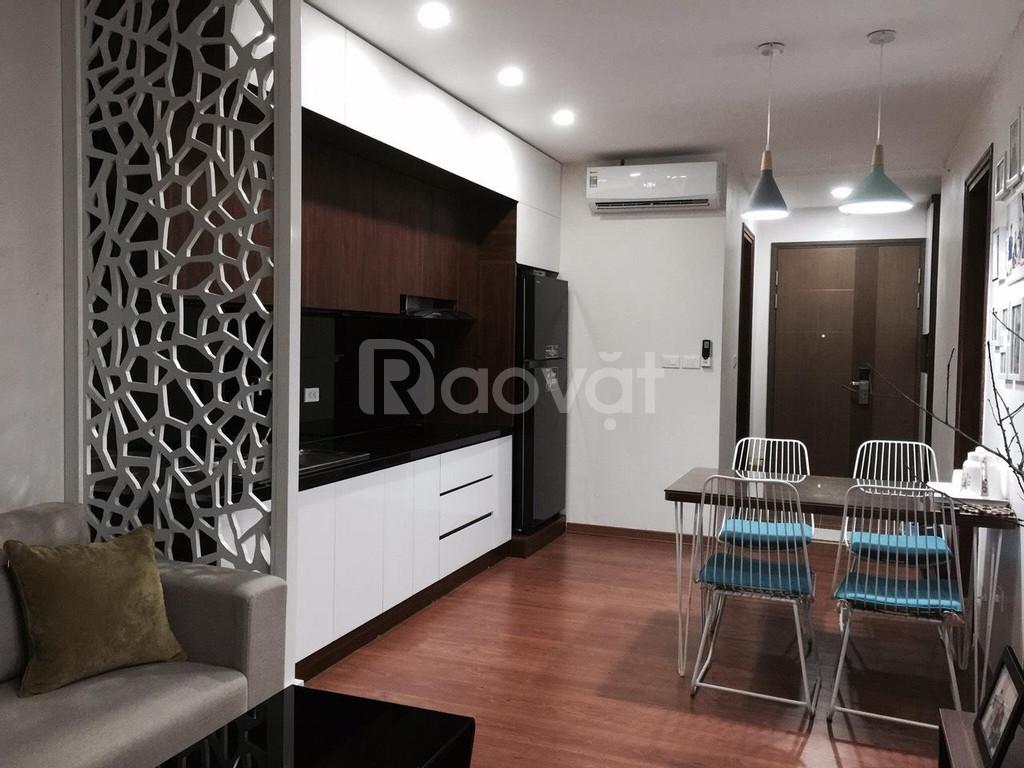 Cho thuê chung cư 789 Xuân Đỉnh, diện tích 70m2