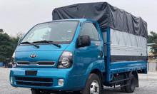 Xe Kia K250 mới nhập khẩu Hàn Quốc