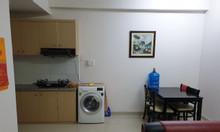 Căn hộ chung cư Đtạ gia, 1PN, 1Tỷ25 căn góc thoáng mát cần bán