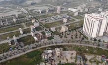 Thanh khoản gấp 3 lô đất biệt thự giá đầu tư bán rẻ  kđt Thanh Hà
