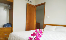 Cho thuê nhiều căn hộ ven biển Đà Nẵng  giá rẻ