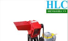 Máy nghiền bột khô sử dụng động cơ mô tơmạnh mẽ giá rẻ