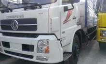 Xe tải Dongfeng 8 tấn|DF 8 tấn thùng 9 mét ~ Giá giảm 20 triệu