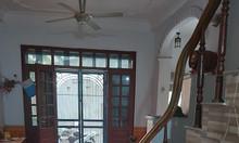 Bán nhà Hồ Tùng Mậu 50m2 mặt tiền 5m 3.25 tỷ cách mặt phố 30m Lô góc.