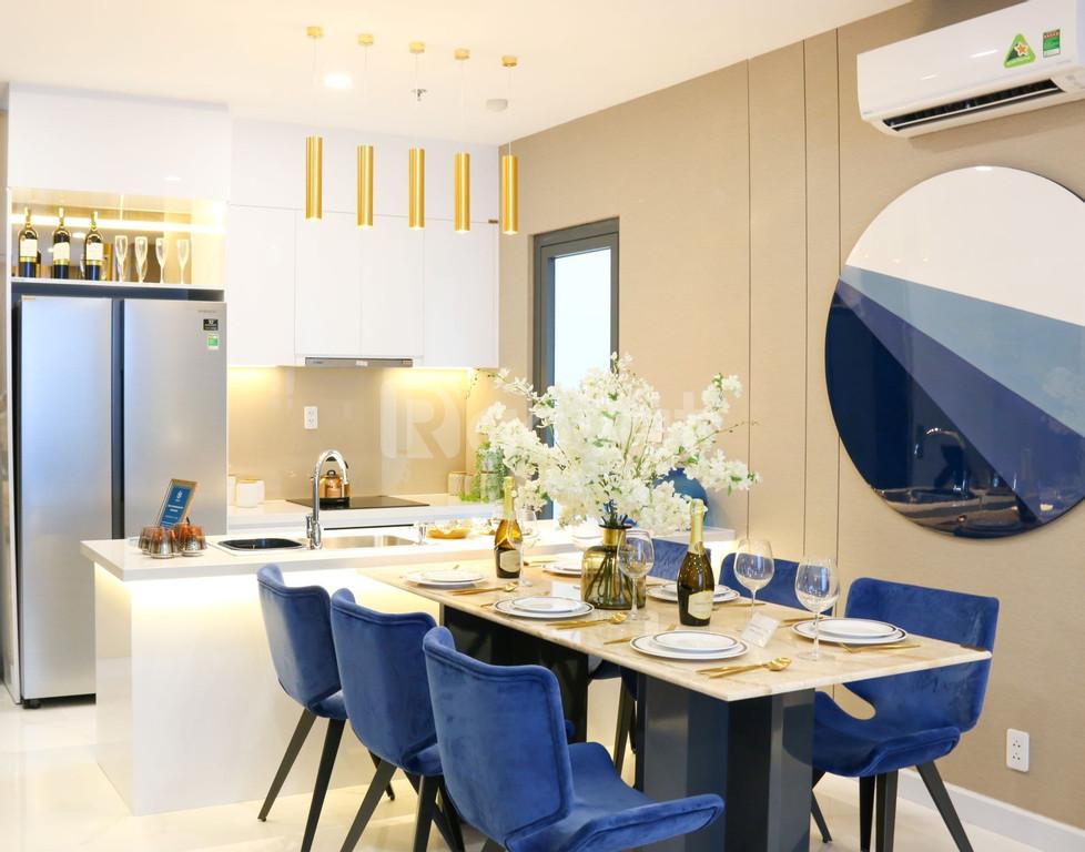 Khách sỉ chuyển nhượng căn hộ 2PN D'Lusso Emerald, giá chỉ từ 3,78 tỷ