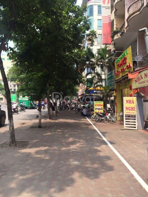 Bán nhà Kim Đồng, Hoàng Mai, phân lô, ô tô tránh, vỉa hè, kd được (ảnh 5)
