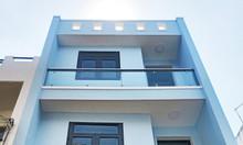 Kẹt tiền bán căn nhà ngay chợ Bình Chánh, SHR DT 90m2, TT 1.68 tỷ