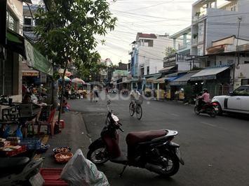 Bán Nhà MT Chợ 5K Nguyễn Thức Tự , P. An Lạc A , Quận Bình Tân